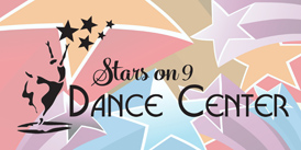 Stars on 9 Dance Center